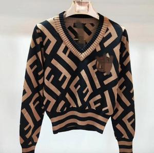 Männer und Pullover S für Frauen Schwarzweiß-Diamant-Gitter-Einreiher mit V-Ausschnitt Strickjacke Strickjacke-Mantel-Strickjacke Winter Kleider