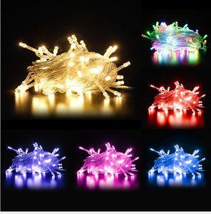 LED String Lights 10M Christmas Xmas Wedding Party Decorations Garland Lighting