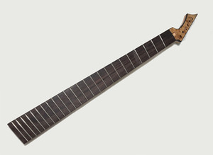 Factory Special Custom 6 Strings Electric Guitar Neck with 24 Frets,Faned Frets,Can be Customized as Requeste