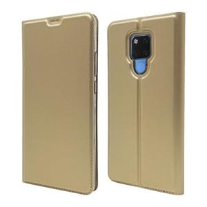 Mate20 Магнитная Флип кожаный чехол для Huawei Mate 20 Pro Case Противоударный Полный Protector оболочки Stand Case Mate 20X Случаи телефон дела
