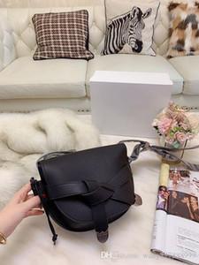 2019 الساخن بيع حقيبة محفظة السيدات جلد طبيعي حقيبة حقائب رسول حقائب اليد العلامة التجارية الشهيرة الصغيرة CROSSBODY حقائب الكتف