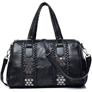FGGS-verzierte Troddel-Handtaschen-Handtasche Fashion Damen Messenger Bag Tote