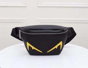 Yeni 2019 Basit ve pratik unisex Fanny paketi tasarımcı göğüs çantası şık tasarım fabrika doğrudan küresel ücretsiz kargo