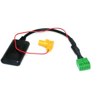 Ami sans fil 3G Mmi 12 broches Bluetooth Aux Câble adaptateur audio sans fil d'entrée A6 A4 LUCRATIF Q5 Q7 voiture A5 S5