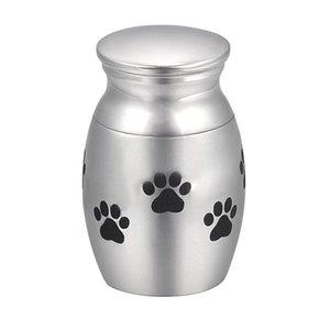 Pet Scrigno Perfetto cineraria Cofanetto per il vostro coperchio Dearest Pet peso leggero può essere svitato comodo da usare