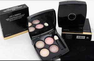 QUENTE de alta qualidade Best-Selling 2019 Novos produtos de marca Maquiagem 4 CORES SOMBRA 1 pçs / lote