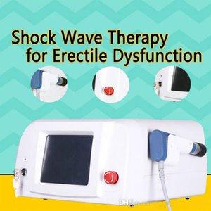 2020 Meilleur pneumatique Shock Wave Therapy Equipment onde de choc machine eSWT Physiothérapie genou Back Pain Relief Cellulite Enlèvement