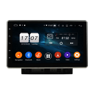 10.1 Octa Core Android 9.0 DSP 2 DIN Universal Doble Din Din Coche DVD GPS Player