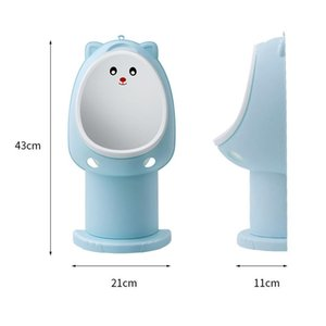 2019 Newest Potty Training Urinal Boys Girls Training Toilet For Toddler 1 Year Old And Above