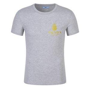 Designer Cotton Tee Nouveautés Dreamville J COLE LOGO T-shirt imprimé pour hommes Hip Hop T-shirt Coton 20 couleur haute qualité en gros