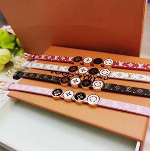 Heiße Art und weist bunte Armbänder zum Verkauf in Amerika und Amerika im Jahr 2020 Luxus individuelle Damenmode High-End-Armband