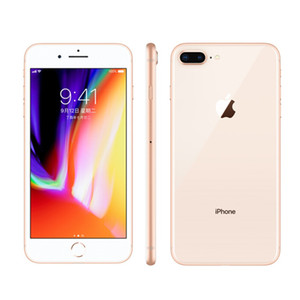 Original Apple iPhone 8 2G RAM 64GB 256GB ROM Fingerprint Cellphone 4G LTE 4.7''12.0 MP Camera Hexa-core IOS