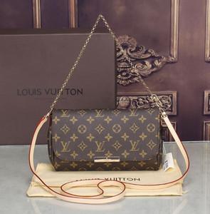 2020 Tasarımcı çanta moda kaliteli kadın omuz çantaları aksesuar zincir yatma çubuğu cüzdan açık çanta ücretsiz gönderim P005 perçinlemek