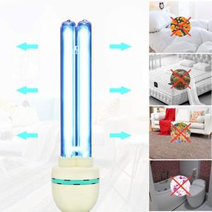 УФ бактерицидные лампы, длине волны 254nm 15Вт/25Вт/36 мощность собственн-балласта лампа E27 110В/220В винт разъем УФ-лампа свет УФ-лампы без Озона
