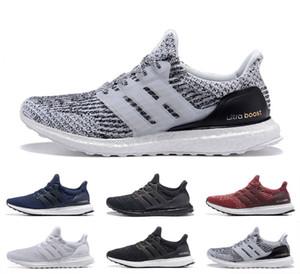 Ultraboost 3.0 실행 신발 울트라 부스트 4.0 5.0 트레이너 남성 여성 스포츠 스니커즈 36-47 유로