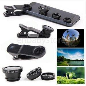 E Phone 15 In 1 Camera Lens Kit 12x Telephoto Zoom Lentes Telescope Fish Eye Macro Wide Angle Lenses For Iphone Smartphone