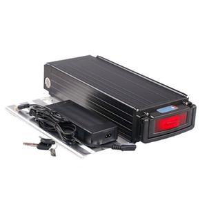 Батарея Иона лития батареи 48V 30ah велосипеда Samsung 48V 1000W супер силы электрическая