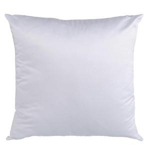 Sublimação em branco Transferência Pillowcase Calor Printing Fronhas OEM Almofada 40x40cm 45 45 centímetros * sem DLH380 núcleo