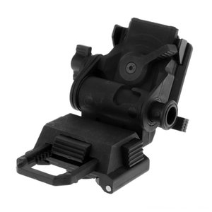 L4G24 Night Vision Googgles NVG Holder M88 FAST MICH ACH Volleyball Wear Athletic & Outdoor Apparel Helmet Mount Accessories