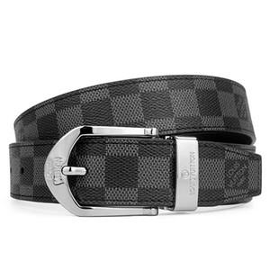 Cinturones de alta calidad para hombres y mujeres de moda casual, con carta de verificación, flores, hebilla de oro y plata, cinturón de diseñador, cómodo de llevar