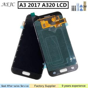 """4.7"""" for Samsung A320 Screen for Samsung Galaxy A3 2017 SM-A320 A320F LCD Display Touch Screen with Digitizer Assembly"""