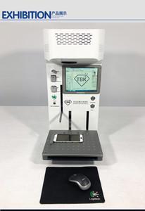 20W آلة القطع بالليزر آيفون الزجاج الخلفي مزيل الإطار LCD إصلاح آلة الليزر فصل النقش