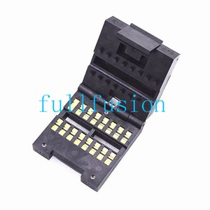 1210 corps SMD varistance IC test Socket IC Taille 3.2x2.5mm Burn in Socket