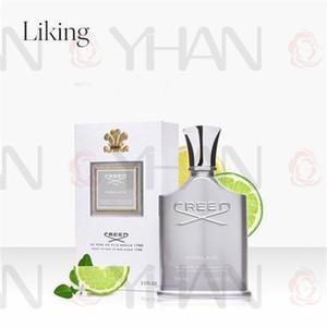 Erkek Parfümü Creed Himalaya Sandal Ağacı Parfüm Uzun Ömürlü Eau De Parfüm 120ml / 4.0fl.oz. sprey