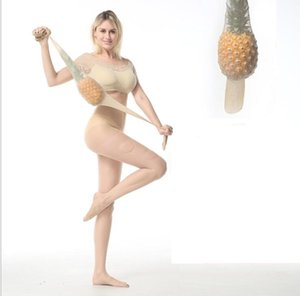 New Pineapple socks free cut silk socks spring women's hook proof velvet pantyhose home clothes A2067
