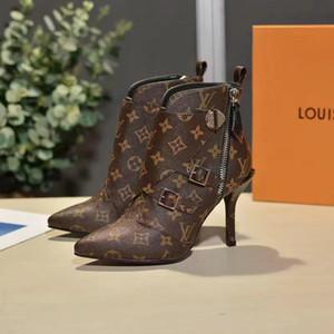 Melhor TOP designer de calçados femininos Plataforma de salto alto designer mulheres saltos sapatos de marca de moda de luxo designer de sapatos femininos de salto alto
