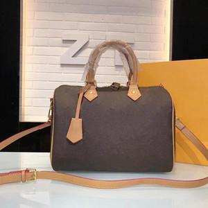Mode Damen Hohe Qualität Leder Handtasche Umhängetasche Große Kapazität Reise Outdoor Light Frau Messenger Bornet