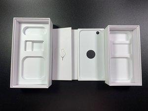 20pcs / серия Высокое качество US, EU, UK Version Телефон розничного пакета Пустая коробка упаковки случай, пригодный для i6 6с плюс без аксессуаров