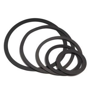 2Pcs Pair 1 2 3 4 5 6 7 8 9 10 11 12 Inch Universal EVA Foam Speaker Shell Sealing Ring for KTV Sponge Edge Woofer Repair
