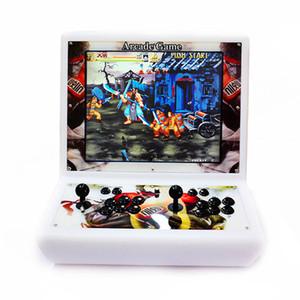 "19 ""بوصة Pandora's Arcade Console 2222 Games في 1 الأحدث Mini Retro Video LCD Arcade Game Machine"