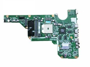 100% TEST Motherboard Main Board 683031-501 G4-2000 G6-2000 G6 683031-001 DA0R