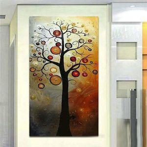 Pop-Art-abstrakte Malerei moderne Gemälde Hauptdekor handgemaltes HD-Druck-Ölgemälde auf Leinwand-Wand-Kunst-Leinwandbildern 200517