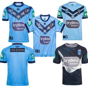 최고의 품질 웨일스어 홀든 nswrl 2019 2020 NRL 국가 럭비 리그 뉴 사우스 웨일즈 기원 럭비 저지 18 19 개 20 개 NSWRL 홀튼 유니폼 셔츠