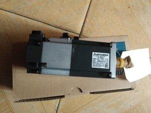 1PC Mitsubishi AC servo motor HF-KN43 HF-KN43K HF-KN43B Novo frete grátis Expedited Entre em contato conosco Verificar estoque antes do pagamento