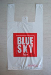 high quality and good price for pe,po,pof,pvc plastic shopping bag of sales