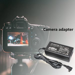 AC-PW10AM PW10AM Digital Camera AC Power Adapter para Sony Handycam NEX-VG10 VG10 NEX-FS700 Alpha SLT-A58 A99 A57 A77 DSLR A100