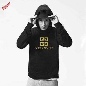 marca de luxo designer Brasão Hoodies dos homens StreeWear Hoodie dos homens Jogger Sportwear pulôver Hip Hop Hoodie Men Clothing