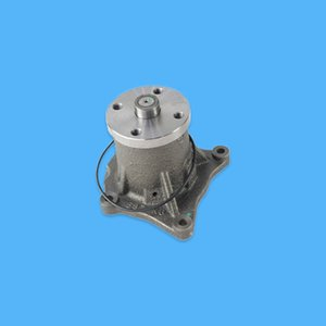 Water Pump Assy for Excavator E320C E320D E200B Engine C6.4 S6K