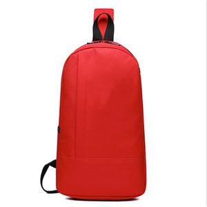 Gürteltasche Hüfttasche Luxus-Handtaschen suletter Designertasche Messenger Schulterbeutel Art und Weise diagonale Brusttasche Sugao Rosa
