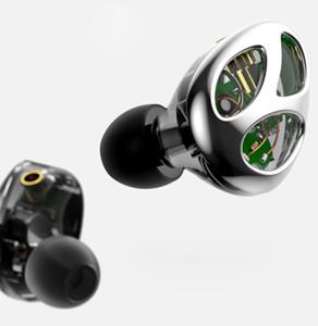 2019 A +++ Meistverkaufte Marke Wired Sport Earphones In-Ear-Kopfhörer Hochwertige Luxus-Headsets mit Mikrofon Dynamischer Luxus-HIFI-Bass-Subwoofer