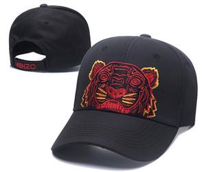 2019Nouveau style broderie de golf Casquettes de baseball de luxe Unisexe Chapeaux pour Hommes femmes casquette coton Snapback OS Mode Sport Cap chapeau