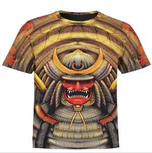 2019 new explosion fashion 3D printing youth T-shirt hip-hop models