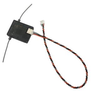 SPM9645KB Update-Version SPM9645 mit Bind Key DSMX und DSM2 Satellitenempfänger für JR Spektrum Quadcopter Kostenloser Versand