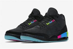 горячие продажи 3S Quai 54 женщины s баскетбольная обувь стиль код AT9195S-001 высокое качество мужчины s 3 Drake 61X спортивные кроссовки размер eu36--47