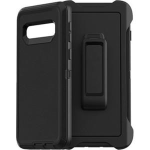 Armadura Hybird Defensor Caso 3 en 1 multi-capa de dispositivos de protección del teléfono de la cubierta para Samsung S10 Nota 10