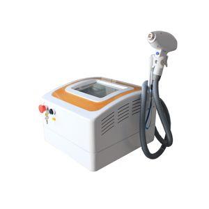 Portable más nuevo diodo 808nm máquina de depilación láser de diodo rejuvenecimiento de la piel de depilación máquina láser de 808nm envío libre